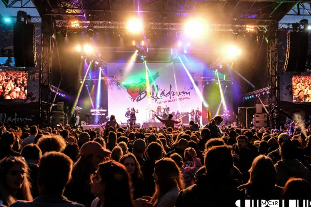 Sister Sledge 4at Belladrum 2017  630x420 - Sister Sledge, 3/8/2017 - Images