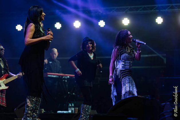 Sister Sledge at Belladrum 2017 13 629x420 - Sister Sledge, 3/8/2017 - Images