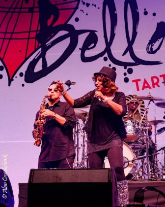 Sister Sledge at Belladrum 2017 18 336x420 - Sister Sledge, 3/8/2017 - Images