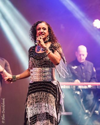Sister Sledge at Belladrum 2017 8 336x420 - Sister Sledge, 3/8/2017 - Images