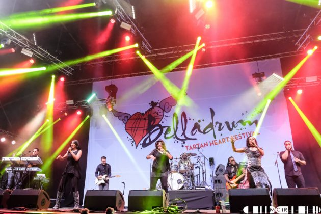 Sister Sledgeat Belladrum 2017  630x420 - Sister Sledge, 3/8/2017 - Images