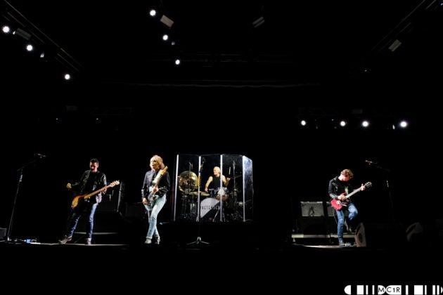 The Pretenders 16 at Belladrum 2017  630x420 - The Pretenders, 4/8/2017 - Images