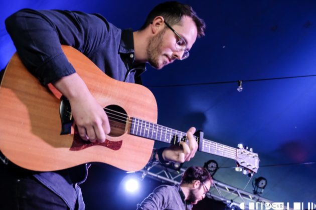 The Youth and The Young 7 at Belladrum 2017  630x420 - The Youth and Young, 4/8/2017 - Images