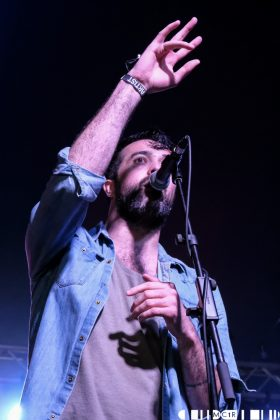 The Youth and The Young 8 at Belladrum 2017  280x420 - The Youth and Young, 4/8/2017 - Images
