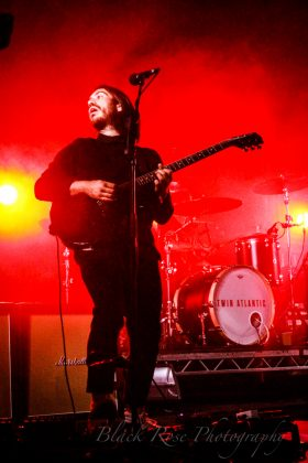 Twin Atlantic at Belladrum 2017
