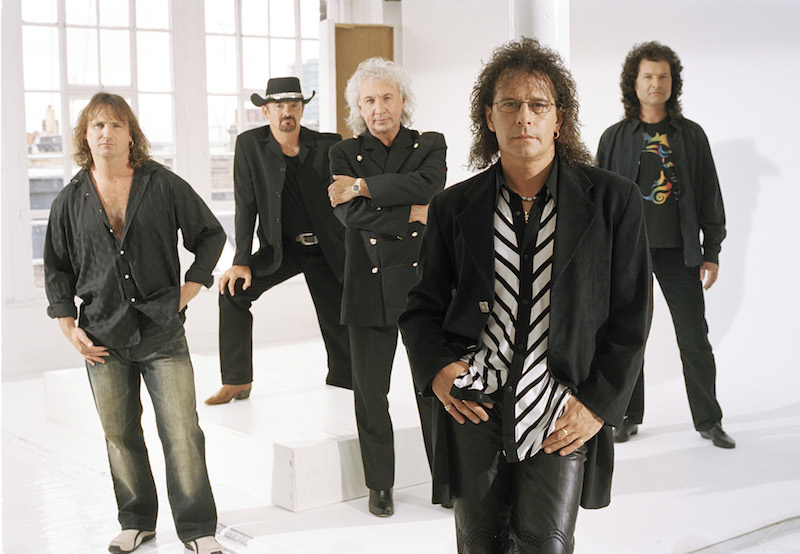SMOKIE to play Ironworks in March, 2018.