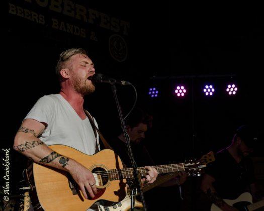 James Mackenzie at Jocktoberfest 2017 10 525x420 - Jocktoberfest, 2/9/2017 - Images