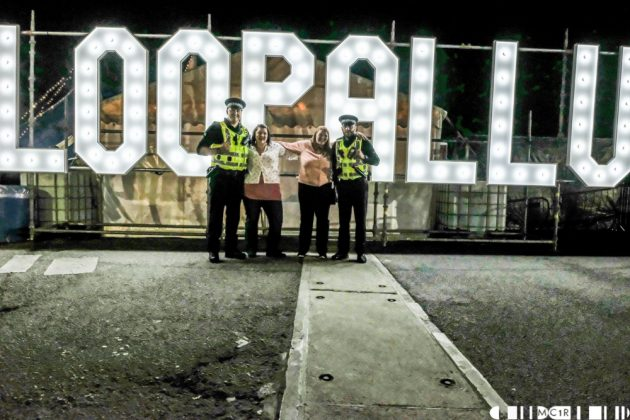 Loopallu 2017 29th September