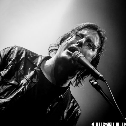 The Libertines 420x420 - The Libertines, 18/9/2017 - Images