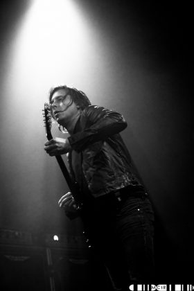 The Libertines at Ironworks Inverness 1892017 11 280x420 - The Libertines, 18/9/2017 - Images