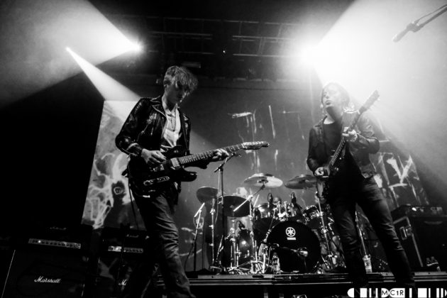 The Libertines at Ironworks Inverness 1892017 15 630x420 - The Libertines, 18/9/2017 - Images