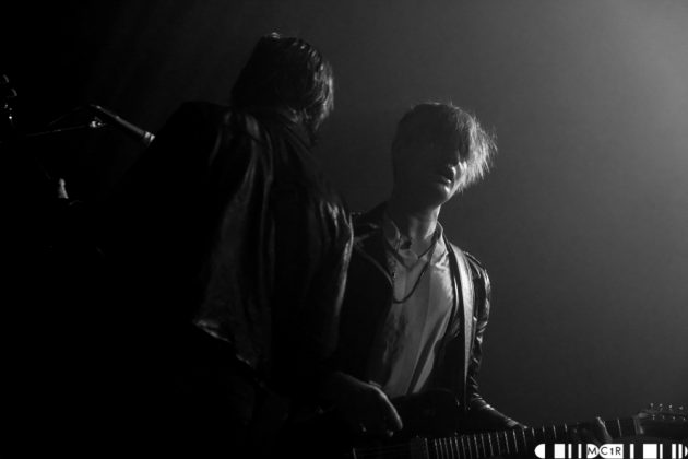The Libertines at Ironworks Inverness 1892017 17 630x420 - The Libertines, 18/9/2017 - Images