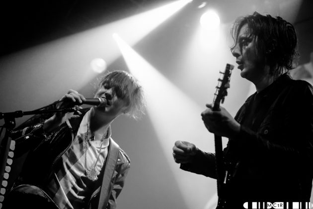 The Libertines at Ironworks Inverness 1892017 24 630x420 - The Libertines, 18/9/2017 - Images