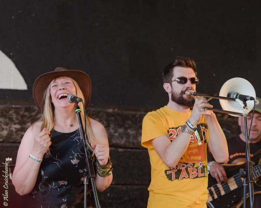 The Oxbow Lake Band at Jocktoberfest 2017 4 525x420 - Jocktoberfest, 2/9/2017 - Images