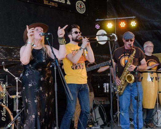 The Oxbow Lake Band at Jocktoberfest 2017 6 1 525x420 - Jocktoberfest, 2/9/2017 - Images