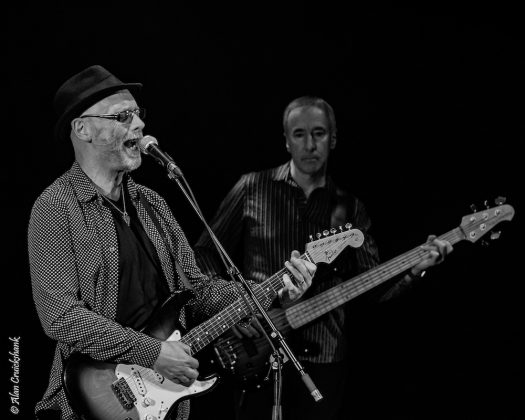 Main Street Blues 27102017 Eden Court Theatre Inverness 10a 525x420 - Main Street Blues, 27/10/2017 - Images