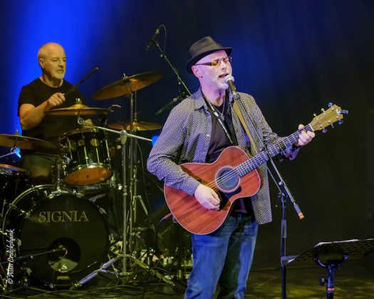 Main Street Blues 27102017 Eden Court Theatre Inverness 12 525x420 - Main Street Blues, 27/10/2017 - Images
