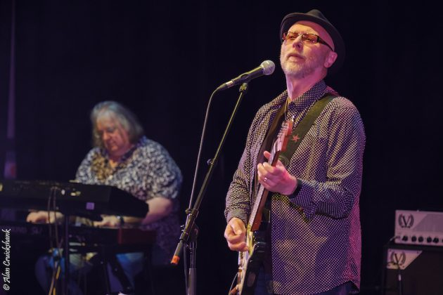 Main Street Blues 27102017 Eden Court Theatre Inverness 2 630x420 - Main Street Blues, 27/10/2017 - Images