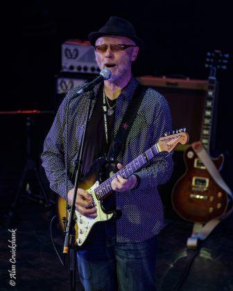 Main Street Blues 27102017 Eden Court Theatre Inverness 3a 336x420 - Main Street Blues, 27/10/2017 - Images
