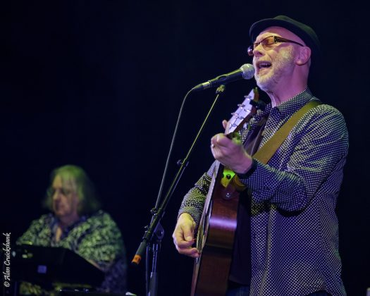 Main Street Blues 27102017 Eden Court Theatre Inverness 7 525x420 - Main Street Blues, 27/10/2017 - Images