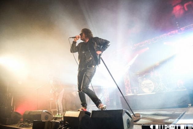 Pigeon Detectives Loopallu 2017 29th September 10 630x420 - Pigeon Detectives, 29/9/2017 - Images