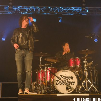 Pigeon Detectives Loopallu 2017 29th September 12 420x420 - Pigeon Detectives, 29/9/2017 - Images