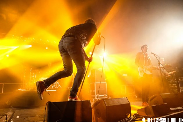 Pigeon Detectives Loopallu 2017 29th September 13 630x420 - Pigeon Detectives, 29/9/2017 - Images