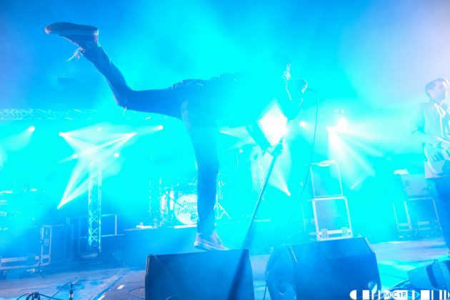 Pigeon Detectives Loopallu 2017 29th September 14 630x420 - Pigeon Detectives, 29/9/2017 - Images
