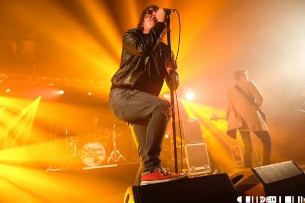 Pigeon Detectives Loopallu 2017 29th September 16 630x420 - Pigeon Detectives, 29/9/2017 - Images