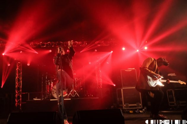 Pigeon Detectives Loopallu 2017 29th September 18 630x420 - Pigeon Detectives, 29/9/2017 - Images