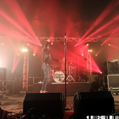 Pigeon Detectives Loopallu 2017 29th September 19 420x420 - Pigeon Detectives, 29/9/2017 - Images