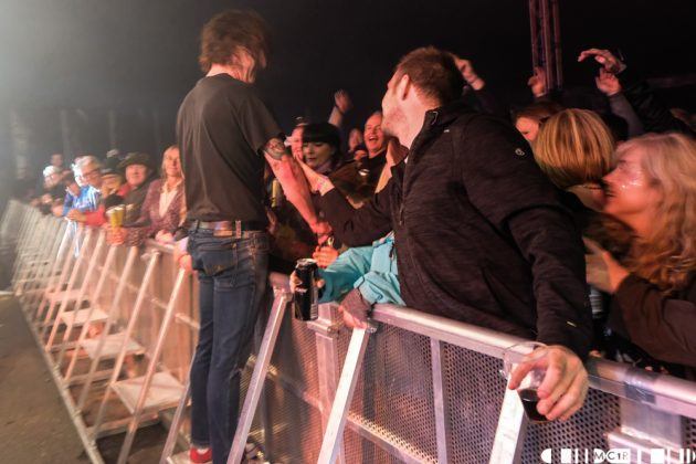 Pigeon Detectives Loopallu 2017 29th September 21 630x420 - Pigeon Detectives, 29/9/2017 - Images