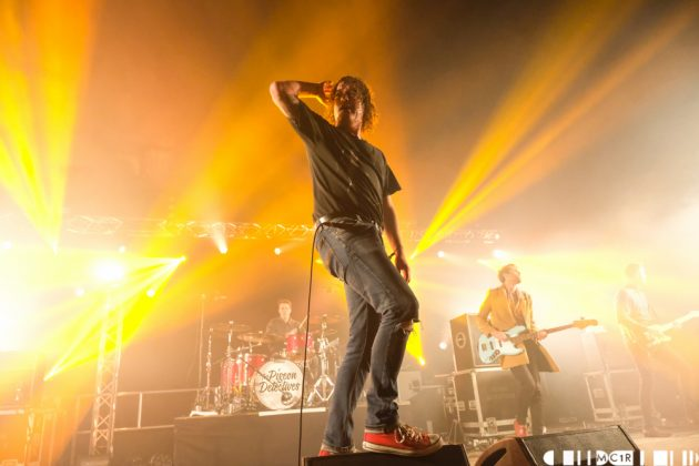 Pigeon Detectives Loopallu 2017 29th September 25 630x420 - Pigeon Detectives, 29/9/2017 - Images