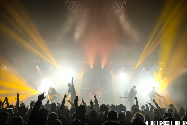Pigeon Detectives Loopallu 2017 29th September 26 630x420 - Pigeon Detectives, 29/9/2017 - Images