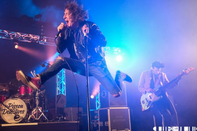 Pigeon Detectives Loopallu 2017 29th September 6 630x420 - Pigeon Detectives, 29/9/2017 - Images