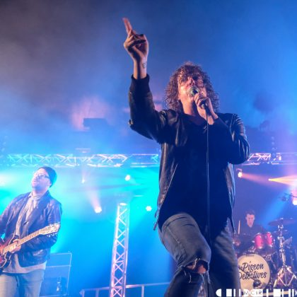 Pigeon Detectives Loopallu 2017 29th September 7 420x420 - Pigeon Detectives, 29/9/2017 - Images