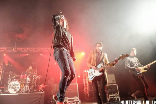 Pigeon Detectives Loopallu 2017 29th September 9 630x420 - Pigeon Detectives, 29/9/2017 - Images