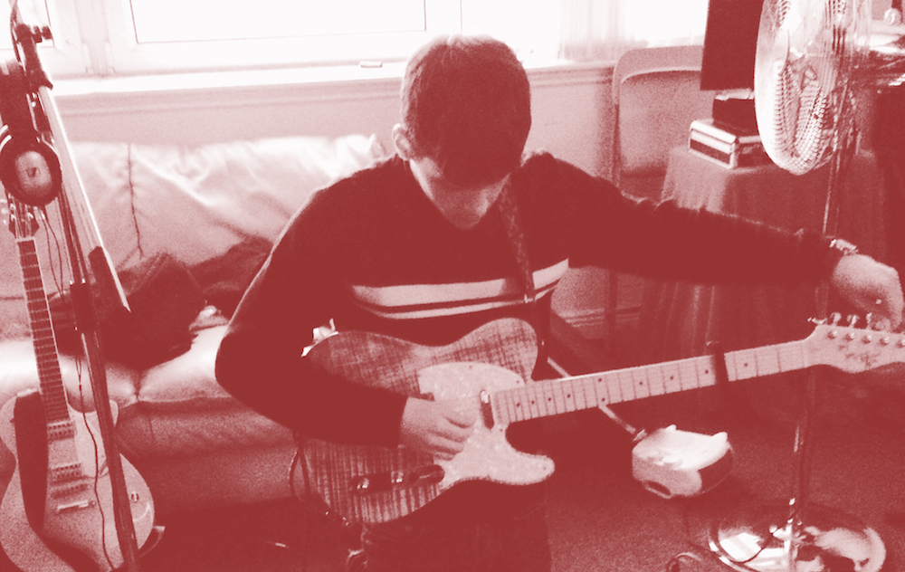 We catch up with Inverness based Indie Rock act The Chosen Lonely and ask him a few questions.