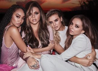 Little Mix, with support to be announced, will play Bught Park Inverness on the 29th of July.