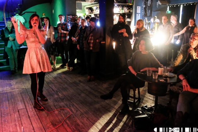 Bdy Prts at Mad Hatters Inverness 28112017 20 630x420 - BDY_PRTS, 28/11/2017 - Images