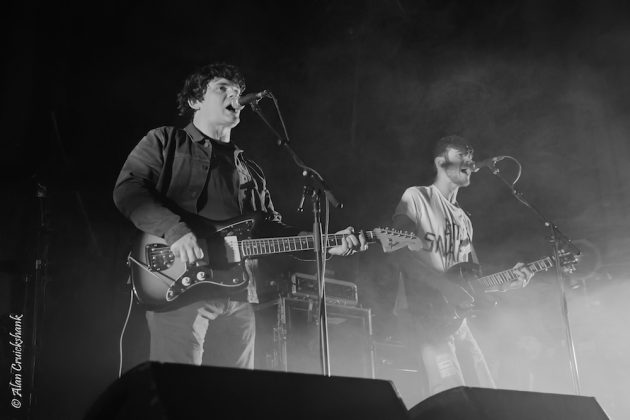 Foggy City Orphan at Ironworks Venue Inverness 20112017 8 630x420 - Shed Seven, 20/11/2017 - Images