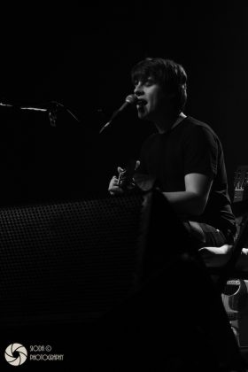 Jake Bugg at Strathpeffer Pavilion 16112017 3 280x420 - LIVE REVIEW and IMAGES - Jake Bugg, 16/11/2017