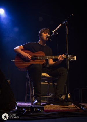 Jake Bugg at Strathpeffer Pavilion 16112017 300x420 - LIVE REVIEW and IMAGES - Jake Bugg, 16/11/2017