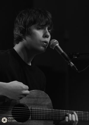 Jake Bugg, at Strathpeffer Pavilion 16:11:2017