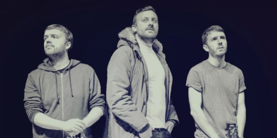 We interview new Inverness act Never Knowing and ask them