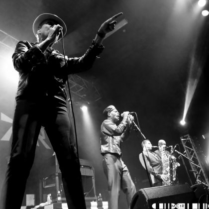 The Selecter at Ironworks Venue Inverness 18112017 11 420x420 - The Beat feat. Ranking Roger & The Selecter, 16/11/2017 - Images