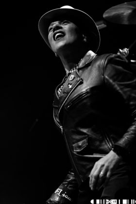 The Selecter at Ironworks Venue Inverness 18112017 5 280x420 - The Beat feat. Ranking Roger & The Selecter, 16/11/2017 - Images