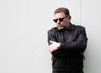 An Audience with Shaun Ryder comes to the Ironworks, Inverness on the 22nd of September, 2018.