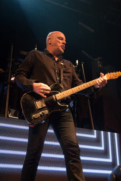 Stranglers at Ironworks, Inverness 9:3:2018 ( 27 of 42)