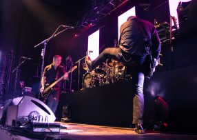 Stranglers at Ironworks, Inverness 9:3:2018 ( 28 of 42)